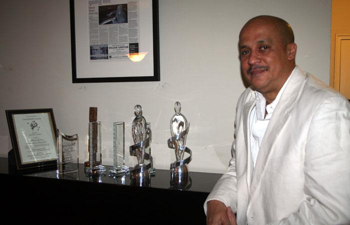 Hilario Durán - Awards