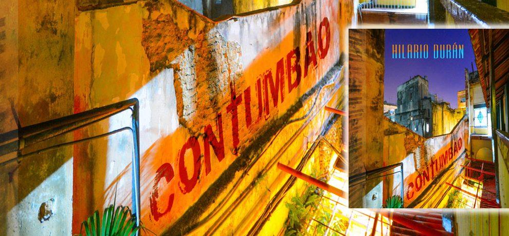 Hilario Durán - Contumbao