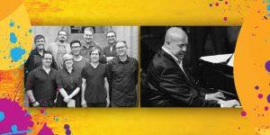 JPEC Presents: Carn/Davidson 9 & Hilario Durán Quintet/Contumbao